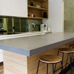Quartz compozit Noble Concrete Grey
